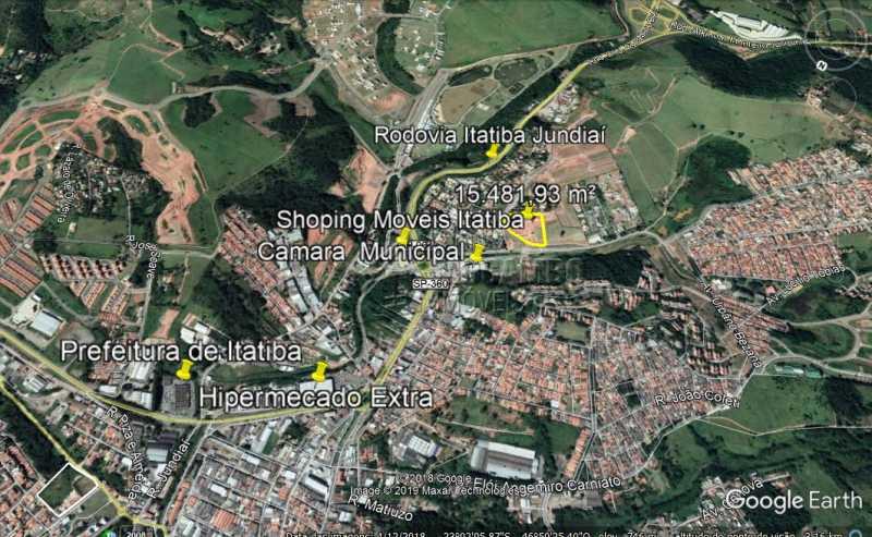 Built to Suit - Terreno 15481m² para alugar Avenida Senador Paulo Abreu,Itatiba,SP - R$ 61.928 - FCMF00143 - 7