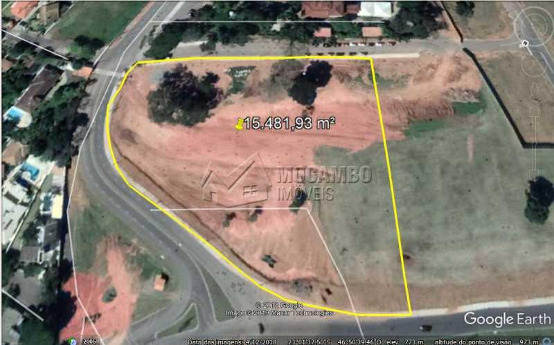 Built to Suit - Terreno 15481m² para alugar Avenida Senador Paulo Abreu,Itatiba,SP - R$ 61.928 - FCMF00143 - 1