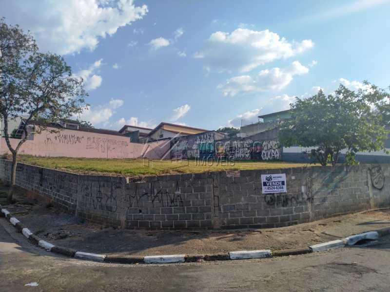 Terreno - Terreno 250m² à venda Itatiba,SP - R$ 240.000 - FCMF00145 - 4