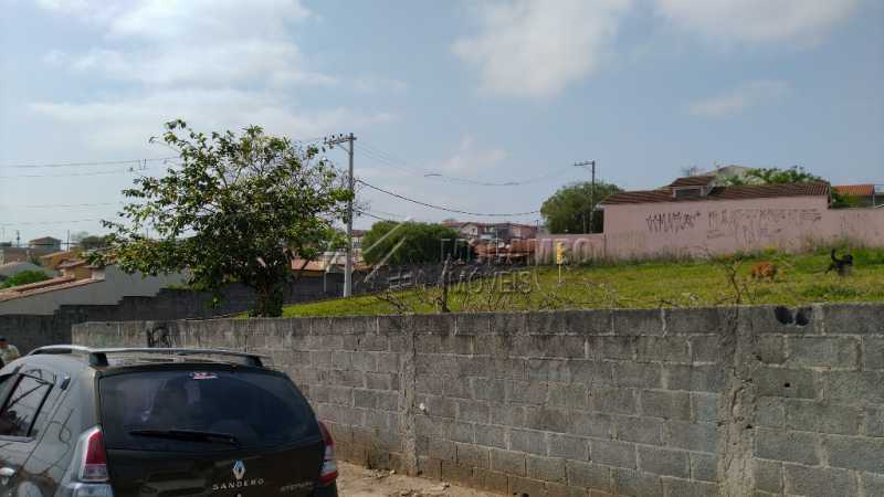 Terreno - Terreno 250m² à venda Itatiba,SP - R$ 240.000 - FCMF00145 - 1