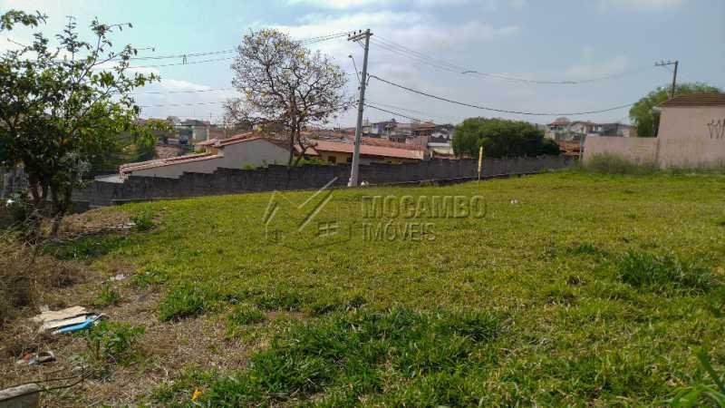 Terreno - Terreno 250m² à venda Itatiba,SP - R$ 240.000 - FCMF00145 - 5