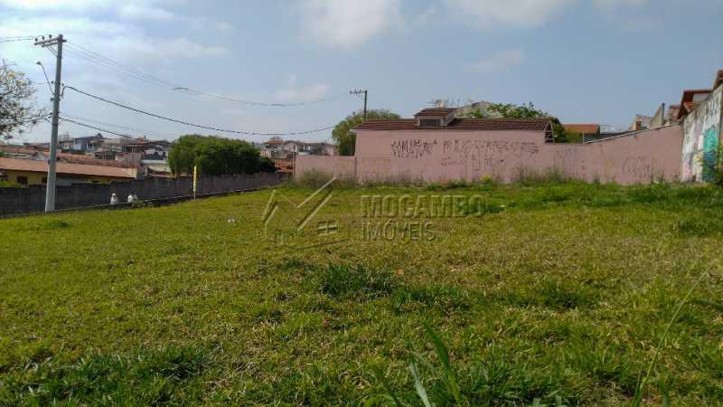 Terreno - Terreno 250m² à venda Itatiba,SP - R$ 240.000 - FCMF00145 - 7