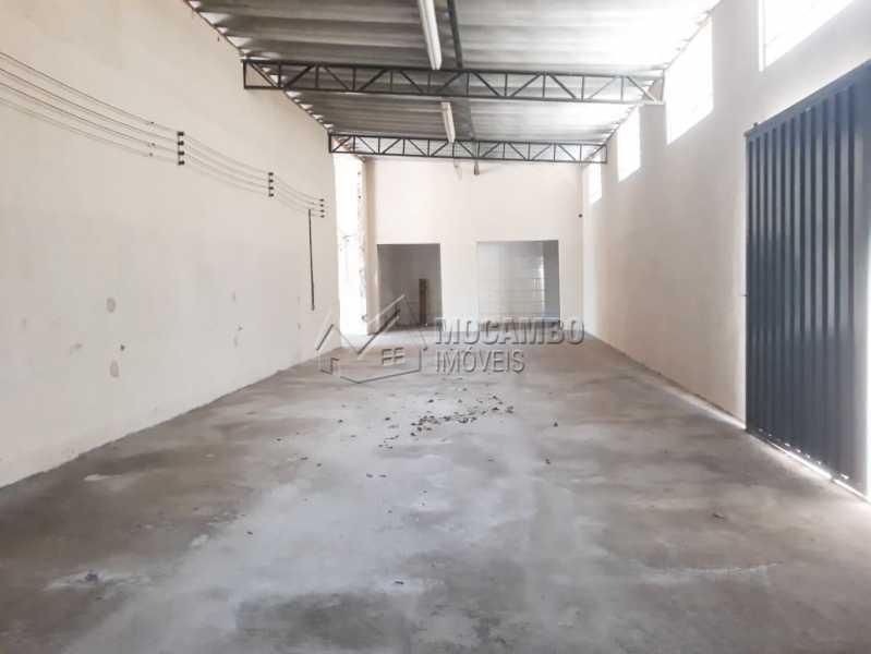 Galpão - Galpão 1000m² Para Alugar Itatiba,SP - R$ 5.600 - FCGA00169 - 4