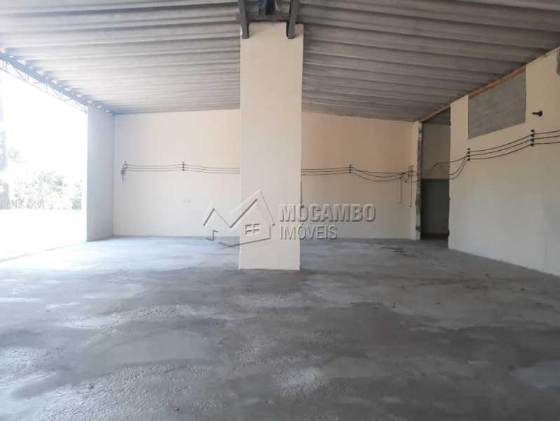 Galpão - Galpão 1000m² Para Alugar Itatiba,SP - R$ 5.600 - FCGA00169 - 6