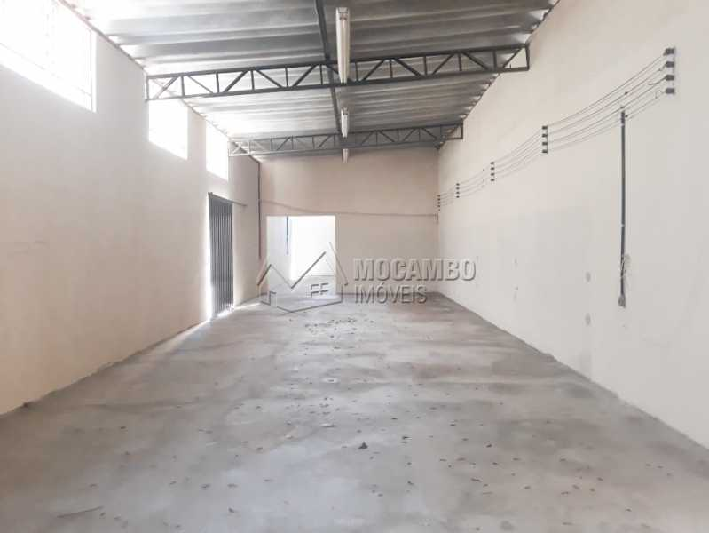 Galpão - Galpão 1000m² Para Alugar Itatiba,SP - R$ 5.600 - FCGA00169 - 7