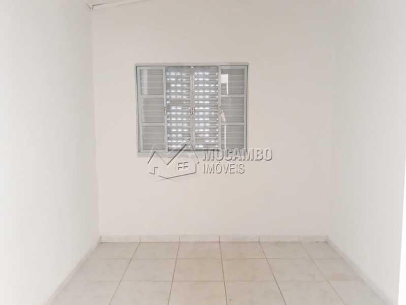 Dormitório casa - Galpão 1000m² Para Alugar Itatiba,SP - R$ 5.600 - FCGA00169 - 16