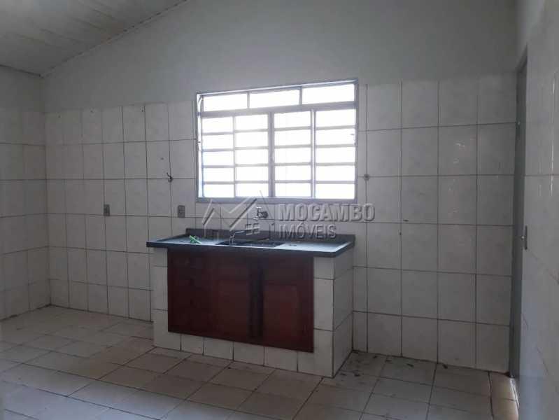 Cozinha casa - Galpão 1000m² Para Alugar Itatiba,SP - R$ 5.600 - FCGA00169 - 15