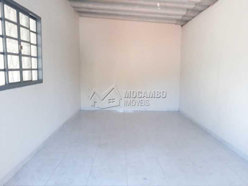 Sala casa - Galpão 1000m² Para Alugar Itatiba,SP - R$ 5.600 - FCGA00169 - 14