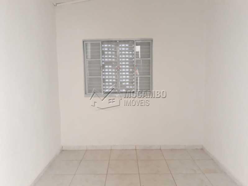 Dormitório casa - Galpão 1000m² Para Alugar Itatiba,SP - R$ 5.600 - FCGA00169 - 17