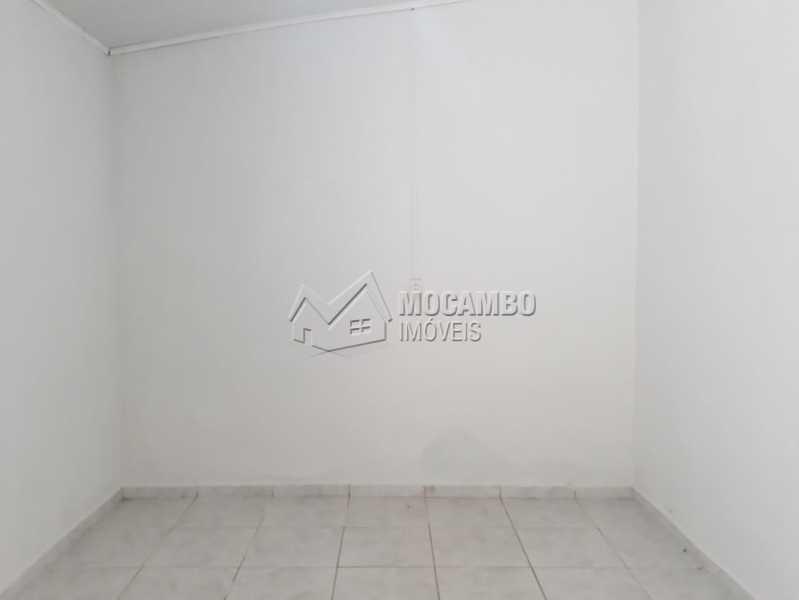 Dormitório casa - Galpão 1000m² Para Alugar Itatiba,SP - R$ 5.600 - FCGA00169 - 18