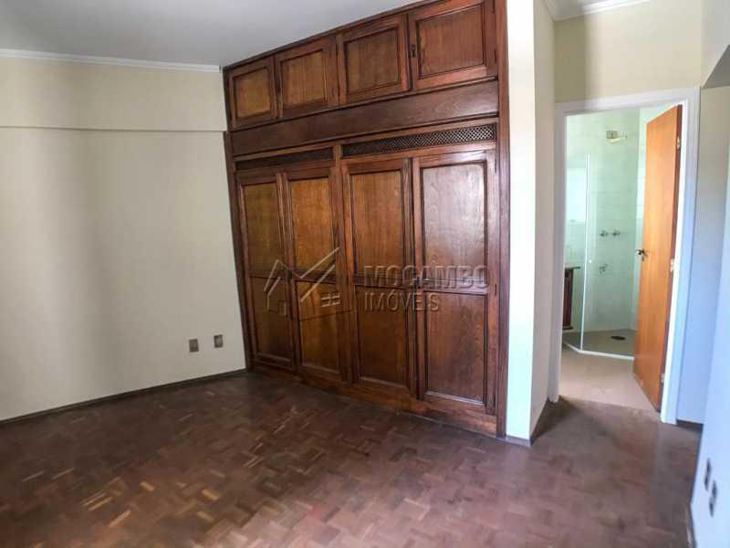 Suíte - Apartamento 3 quartos para venda e aluguel Itatiba,SP - R$ 2.200 - FCAP30527 - 8