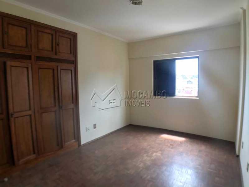 Dormitório - Apartamento 3 quartos para venda e aluguel Itatiba,SP - R$ 2.200 - FCAP30527 - 11