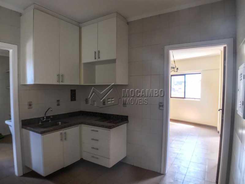 Cozinha - Apartamento 3 quartos à venda Itatiba,SP - R$ 390.000 - FCAP30527 - 7