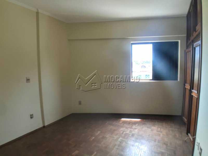 Dormitório - Apartamento 3 quartos à venda Itatiba,SP - R$ 390.000 - FCAP30527 - 12