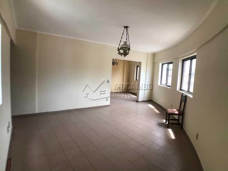 Sala - Apartamento 3 quartos à venda Itatiba,SP - R$ 390.000 - FCAP30527 - 3