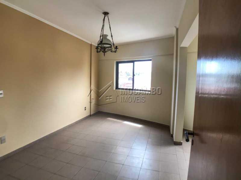 Sala de Jantar - Apartamento 3 quartos à venda Itatiba,SP - R$ 390.000 - FCAP30527 - 4