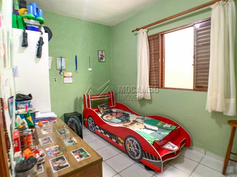 Dormitório - Casa 2 quartos à venda Itatiba,SP - R$ 240.000 - FCCA21276 - 11