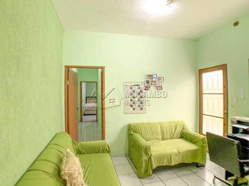 Sala - Casa 2 quartos à venda Itatiba,SP - R$ 240.000 - FCCA21276 - 3