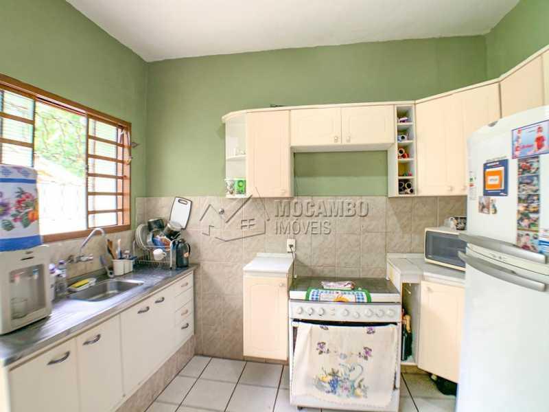 Cozinha - Casa 2 quartos à venda Itatiba,SP - R$ 240.000 - FCCA21276 - 8