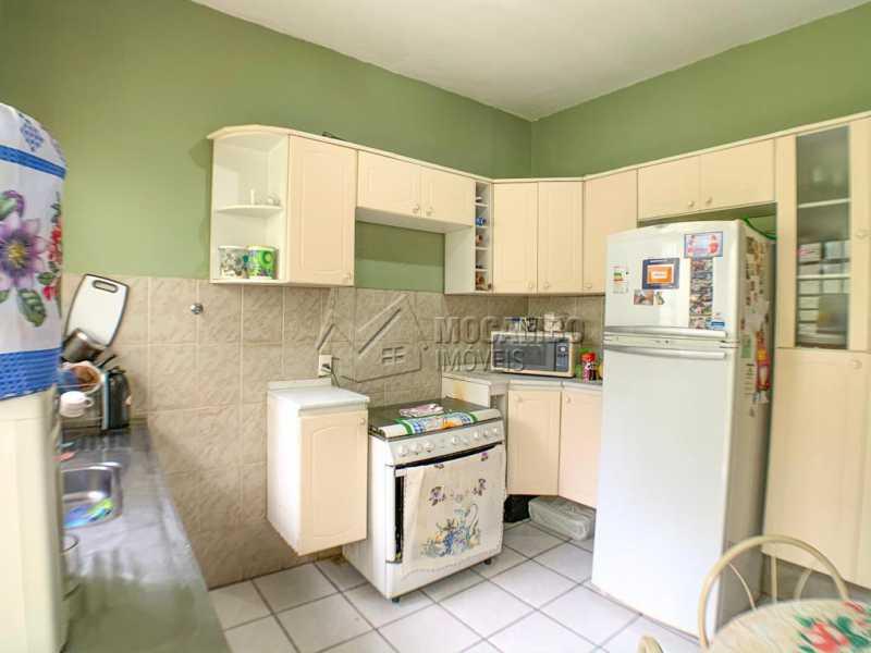 Cozinha - Casa 2 quartos à venda Itatiba,SP - R$ 240.000 - FCCA21276 - 9