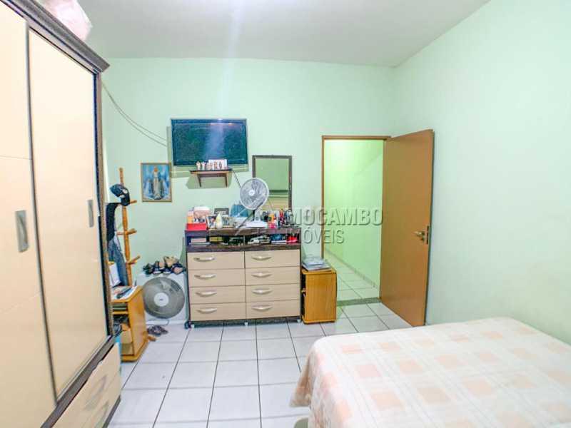 Dormitório - Casa 2 quartos à venda Itatiba,SP - R$ 240.000 - FCCA21276 - 13
