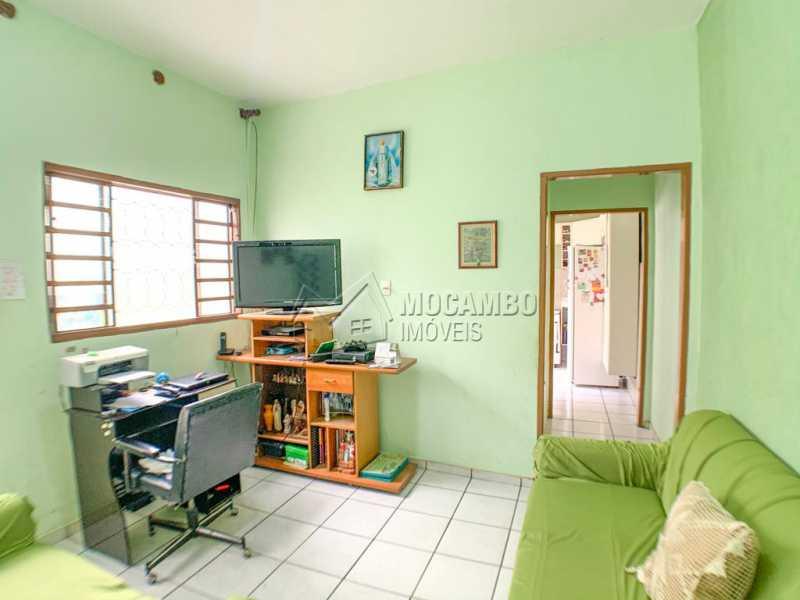 Sala - Casa 2 quartos à venda Itatiba,SP - R$ 240.000 - FCCA21276 - 5