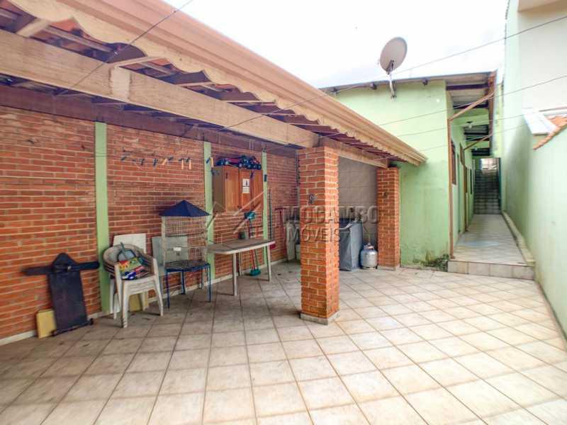 Área gourmet - Casa 2 quartos à venda Itatiba,SP - R$ 240.000 - FCCA21276 - 15