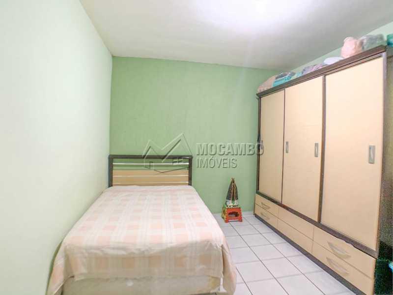 Dormitório - Casa 2 quartos à venda Itatiba,SP - R$ 240.000 - FCCA21276 - 10