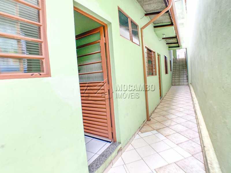 Acesso - Casa 2 quartos à venda Itatiba,SP - R$ 240.000 - FCCA21276 - 14