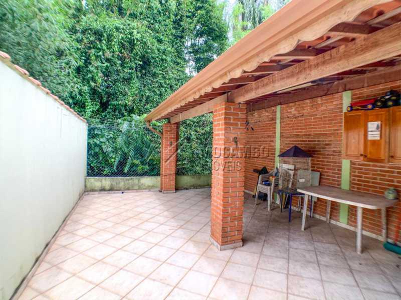 Área gourmet - Casa 2 quartos à venda Itatiba,SP - R$ 240.000 - FCCA21276 - 18