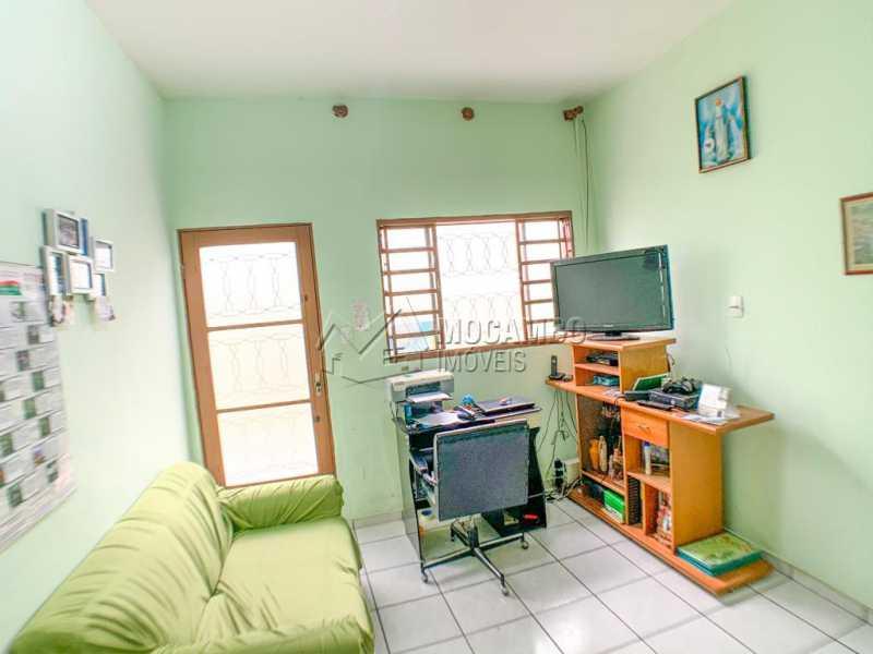 Sala - Casa 2 quartos à venda Itatiba,SP - R$ 240.000 - FCCA21276 - 4