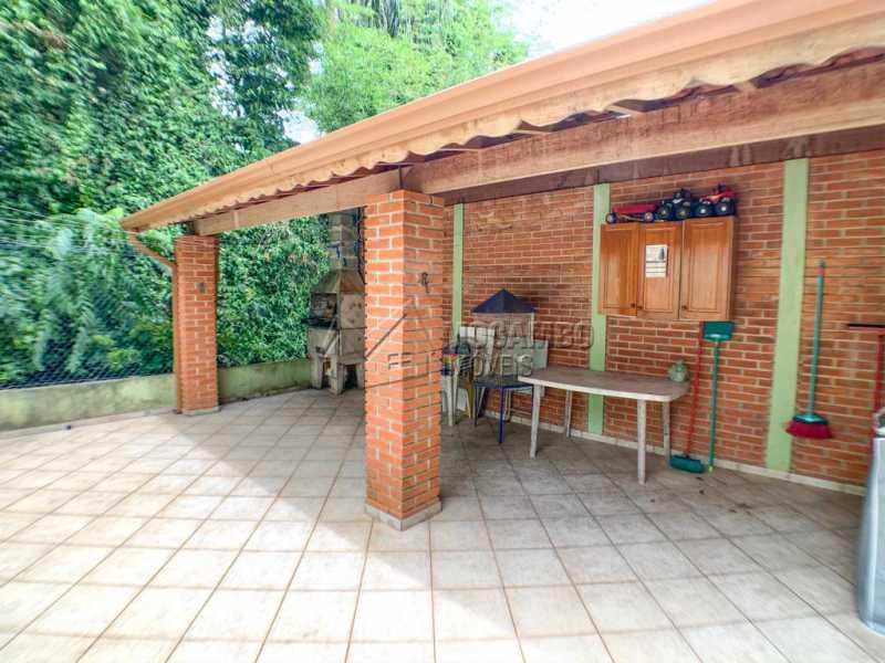 Área gourmet - Casa 2 quartos à venda Itatiba,SP - R$ 240.000 - FCCA21276 - 20