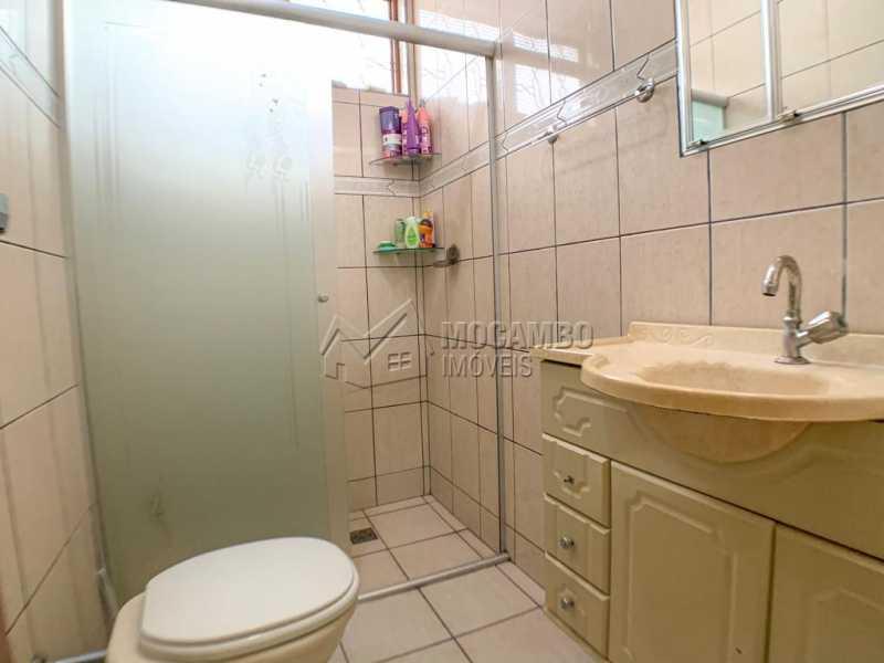 Banheiro - Casa 2 quartos à venda Itatiba,SP - R$ 240.000 - FCCA21276 - 22