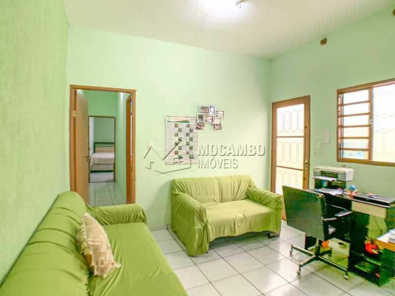 Sala - Casa 2 quartos à venda Itatiba,SP - R$ 240.000 - FCCA21276 - 6