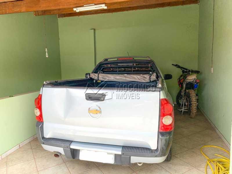 Garagem - Casa 2 quartos à venda Itatiba,SP - R$ 240.000 - FCCA21276 - 21