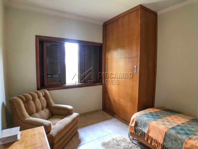 Dormitório  - Casa em Condomínio 4 quartos à venda Itatiba,SP - R$ 1.990.000 - FCCN40147 - 13
