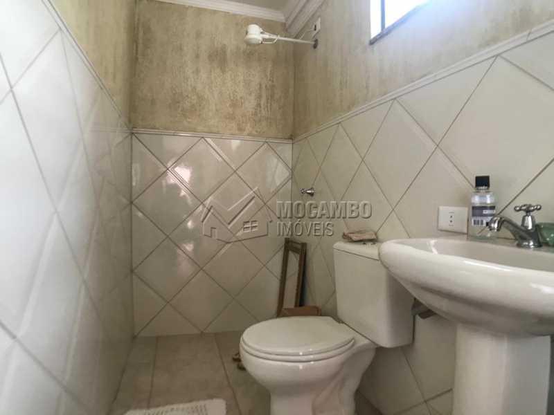 Banheiro Suíte - Casa em Condomínio 4 quartos à venda Itatiba,SP - R$ 1.990.000 - FCCN40147 - 16