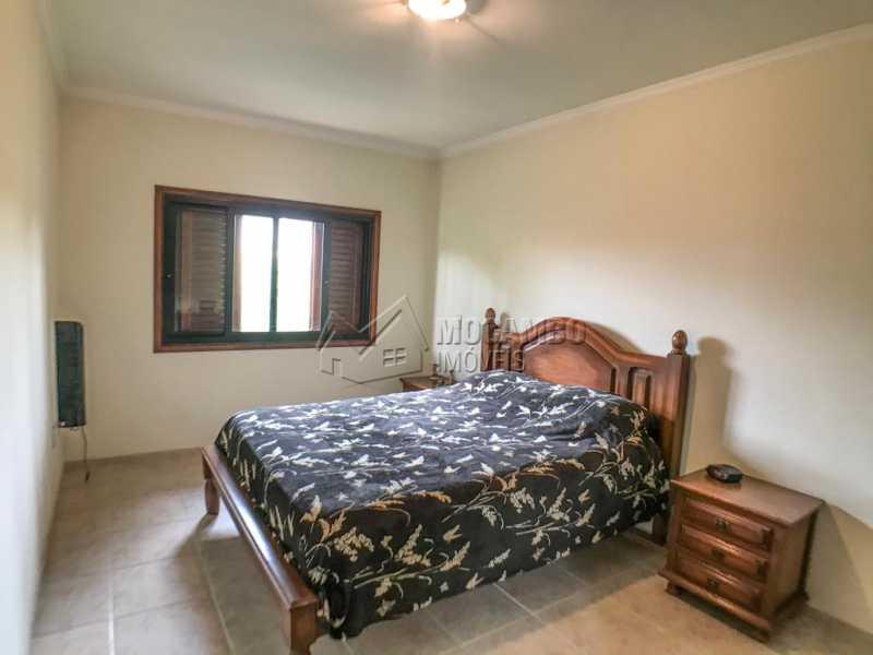 Suíte Master - Casa em Condomínio 4 quartos à venda Itatiba,SP - R$ 1.990.000 - FCCN40147 - 17