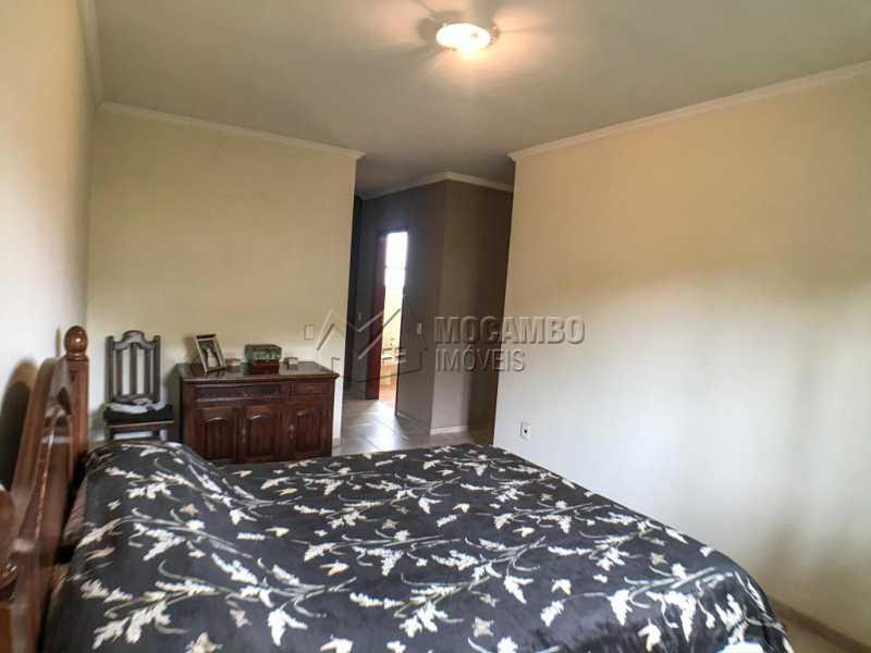 Suíte Master - Casa em Condomínio 4 quartos à venda Itatiba,SP - R$ 1.990.000 - FCCN40147 - 18
