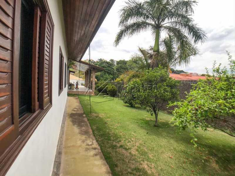Jardim - Casa em Condomínio 4 quartos à venda Itatiba,SP - R$ 1.990.000 - FCCN40147 - 27