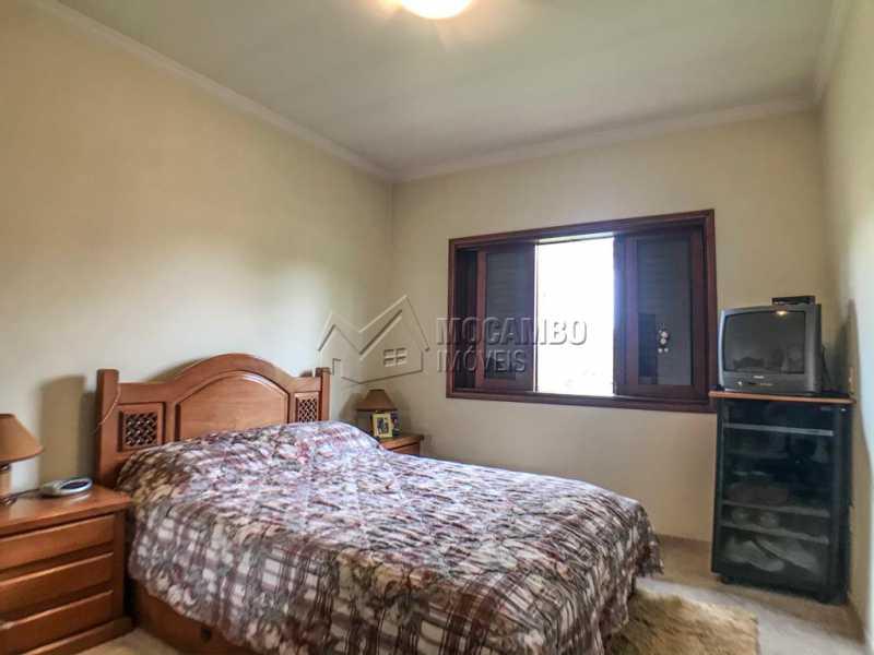Dormitório - Casa em Condomínio 4 quartos à venda Itatiba,SP - R$ 1.990.000 - FCCN40147 - 22