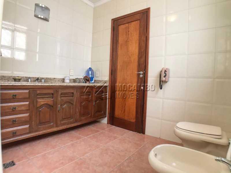 Banheiro - Casa em Condomínio 4 quartos à venda Itatiba,SP - R$ 1.990.000 - FCCN40147 - 21