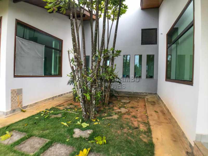 Jardim - Casa em Condomínio 4 quartos à venda Itatiba,SP - R$ 1.990.000 - FCCN40147 - 28
