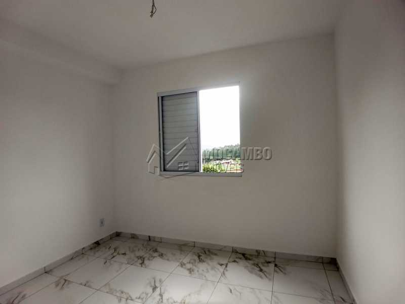 Quarto - Apartamento Para Alugar - Itatiba - SP - Loteamento Santo Antônio - FCAP21042 - 6