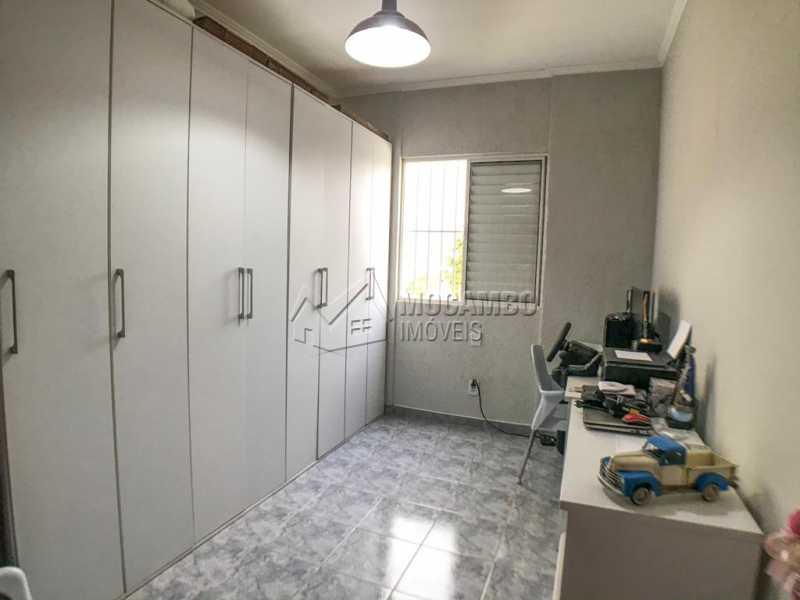 Dormitório - Apartamento 2 quartos à venda Itatiba,SP - R$ 295.000 - FCAP21043 - 12