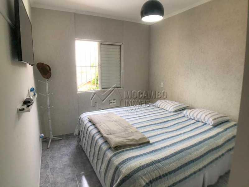 Dormitório - Apartamento 2 quartos à venda Itatiba,SP - R$ 295.000 - FCAP21043 - 11