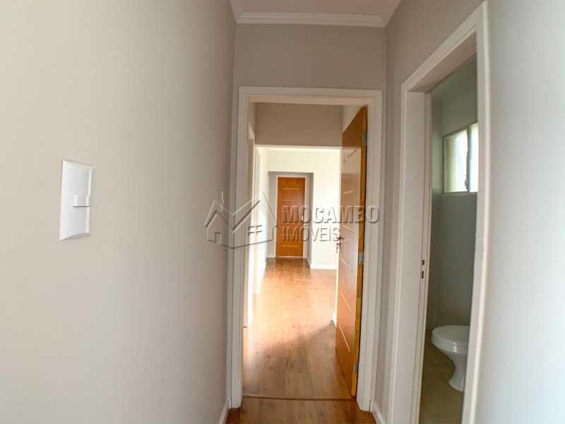 Acesso - Apartamento Condomínio Edificio Brasul, Itatiba, Centro, SP À Venda, 3 Quartos, 117m² - FCAP30533 - 8