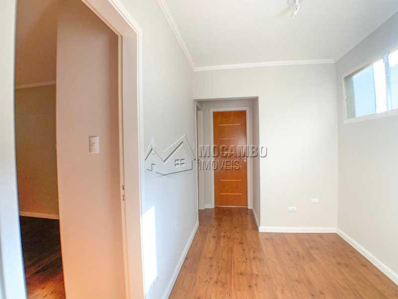 Corredor - Apartamento Condomínio Edificio Brasul, Itatiba, Centro, SP À Venda, 3 Quartos, 117m² - FCAP30533 - 9