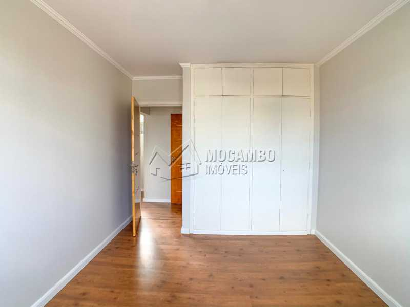 Sala - Apartamento Condomínio Edificio Brasul, Itatiba, Centro, SP À Venda, 3 Quartos, 117m² - FCAP30533 - 4