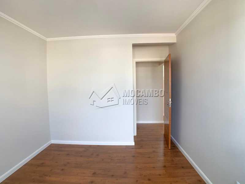 Dormitório - Apartamento Condomínio Edificio Brasul, Itatiba, Centro, SP À Venda, 3 Quartos, 117m² - FCAP30533 - 12